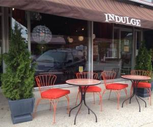 Indulge Cafe