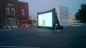 Java Block Party Movie