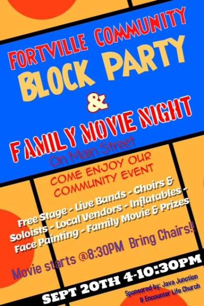 Java Block Party